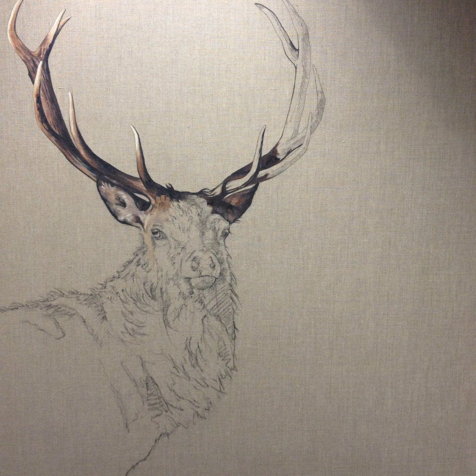 how-to-paint-and-awesome-deer-3