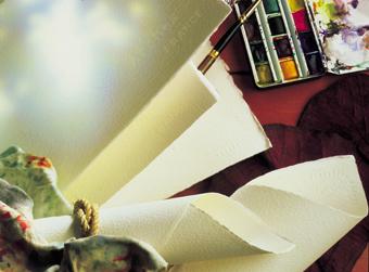 Comment choisir son papier aquarelle nabismag