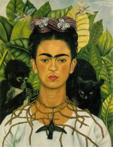 Frida_Kahlo__self_portrait_