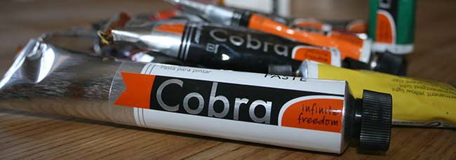 Huile Cobra