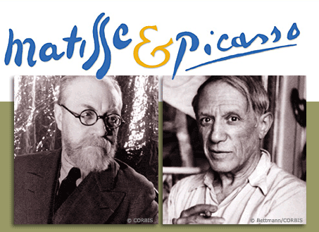 Image result for matisse and picasso