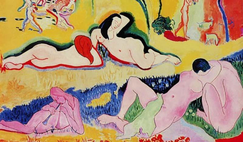 Photo of Peindre à la manière de Matisse