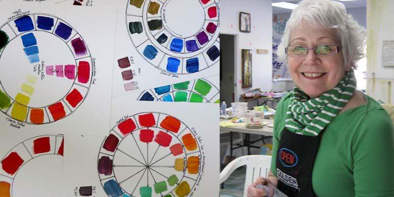 Photo of Comment apprendre à mélanger vos couleurs