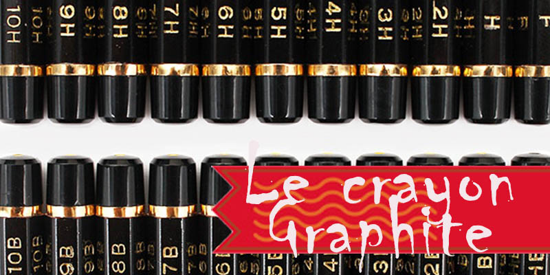 Photo of Le crayon graphite expliqué