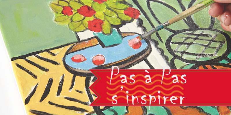 Photo of Comment s'inspirer de nos ancêtres les artistes en Pas à pas