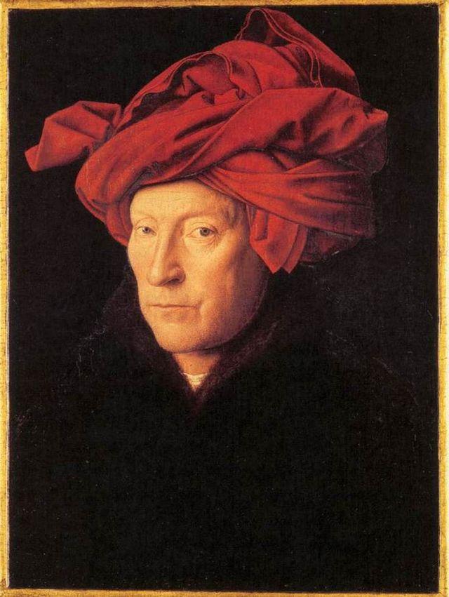 Photo of Jan Van Eyck et La peinture à l'huile, Vernis et Médium
