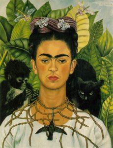 Frida_Kahlo__self_portrait_