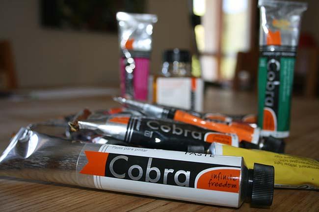 Photo of Huile Cobra – une huile extra-fine qui se dilue à l'eau