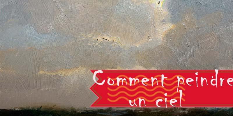 Photo of 5 facteurs clés pour peindre le ciel et les nuages