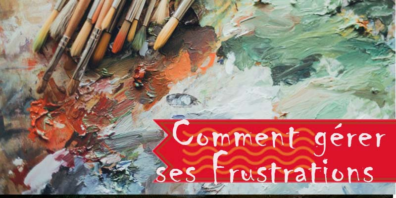 Photo of Comment vaincre la Frustration en peinture